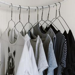 Ako na pranie a sušenie prádla vzime