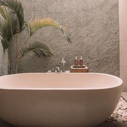 Inšpirácie a rady pre moderné kúpeľne