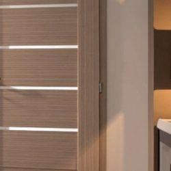Praktické, estetické abezpečné dvere
