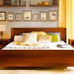 Zariaďte si spálňu tak, aby bol váš spánok pokojný