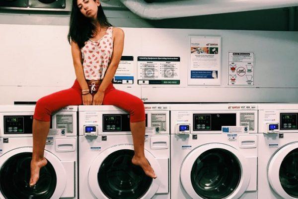 Ako vyčistiť práčku? Vyskúšajte čistenie práčky octom